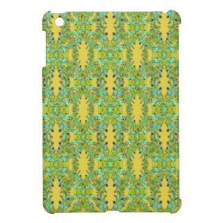 Ornate Modern Noveau Cover For The iPad Mini
