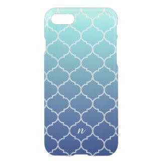 Ornate Sea Breeze iPhone 7 Case