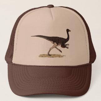Ornithomimus Trucker Hat