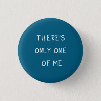 Orphan Black badge / button - Sarah quote