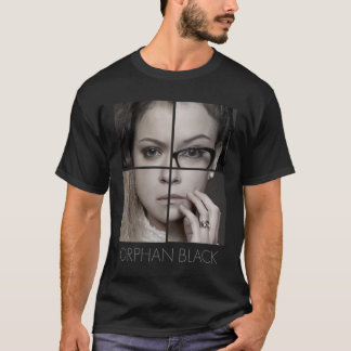 Orphan Black | Clone Collage T-Shirt