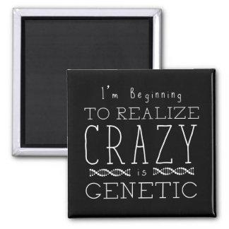 Orphan Black   Crazy is Genetic Magnet