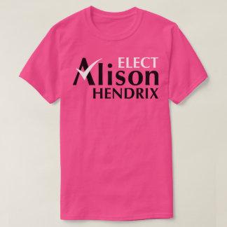 Orphan Black Elect Alison Hendrix Tshirt