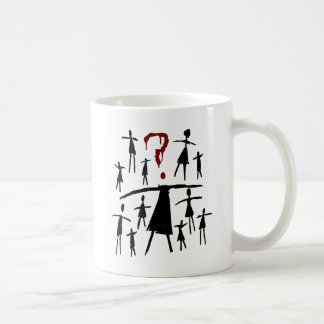 Orphan Black | Helena - Clone Sketch Coffee Mug