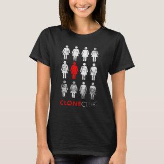Orphan Black | Leda Clone Club T-Shirt