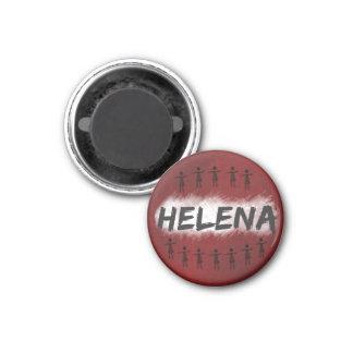 Orphan Black magnet - Helena