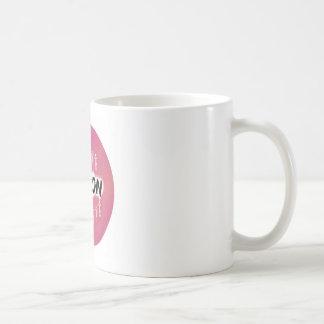 Orphan Black mug - Alison
