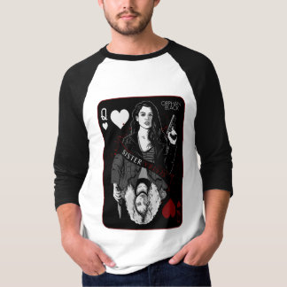 Orphan Black | Sarah & Helena - Sister/Sestra T-Shirt