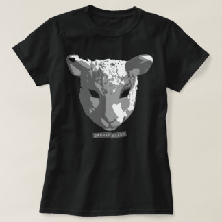 Orphan Black Sheep Mask T-Shirt