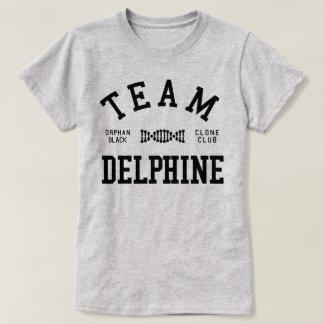 Orphan Black Team Delphine Tees