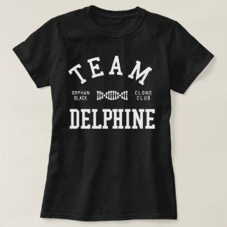 Orphan Black Team Delphine Tshirt