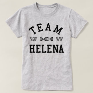 Orphan Black Team Helena T-Shirt