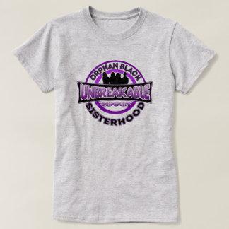 Orphan Black Unbreakable Sisterhood T-Shirt