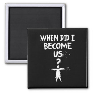 Orphan Black | When Did I Become Us? Magnet