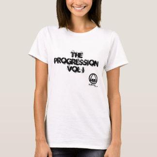 OrphanzLogo, The Progression Vol I T-Shirt