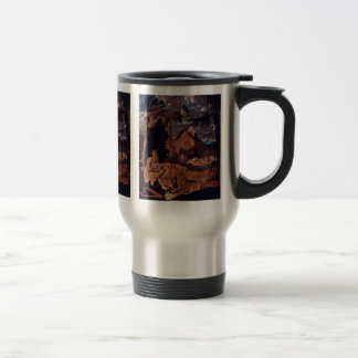 Orpheus And The Animals By Leu D. J. Hans Mugs