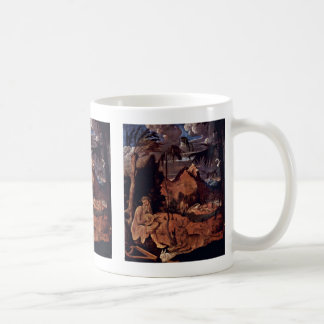 Orpheus And The Animals By Leu D. J. Hans Coffee Mugs