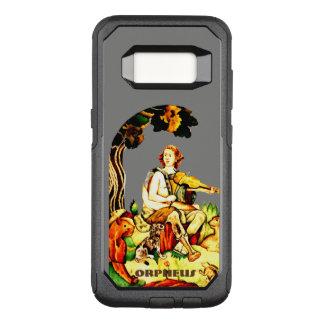 Orpheus OtterBox Commuter Samsung Galaxy S8 Case