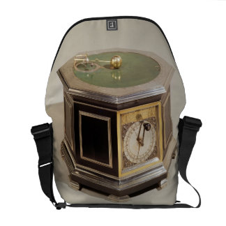 Orrery made by Thomas Tompion (1639-1713) and Geor Commuter Bag