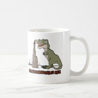 Orthodinosaurus Rex Mug