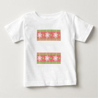 Orthodontist ulgy christmas baby T-Shirt