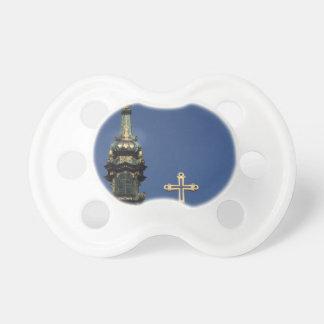 Orthodox Christian Church domes Dummy