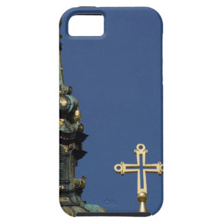 Orthodox Christian Church domes iPhone 5 Cover