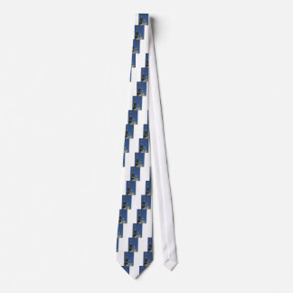 Orthodox Christian Church domes Tie