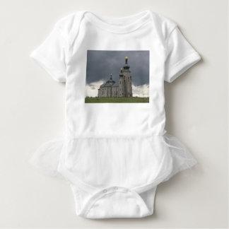 Orthodox church baby bodysuit