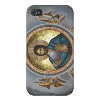 Orthodox Church iPhone Case