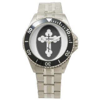 Orthodox Cross Watches