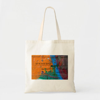 Orthodox Educators!  St Theophan the Recluse Budget Tote Bag
