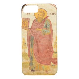 orthodox saint icon church religion god jesus chri iPhone 8/7 case
