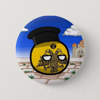 OrthodoxyBall Standard Badge