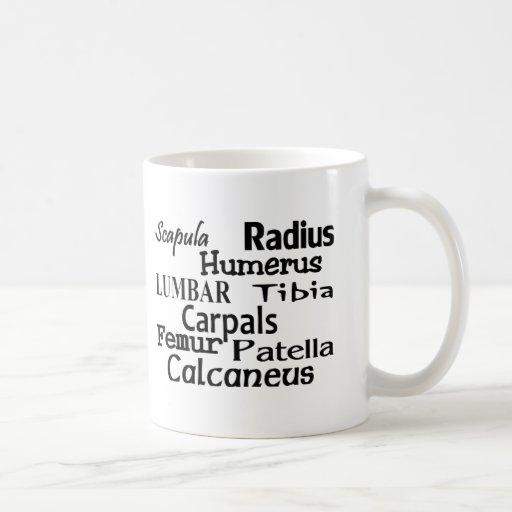Orthopedic Physician/Surgeon Gifts Coffee Mug