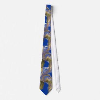 Orthopedic Physician Surgeon Hip Joint Necktie