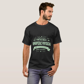 Orthopedic Physician T-Shirt