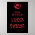Orwellian / Obamian definitions Print