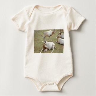 Oryx Baby Bodysuit