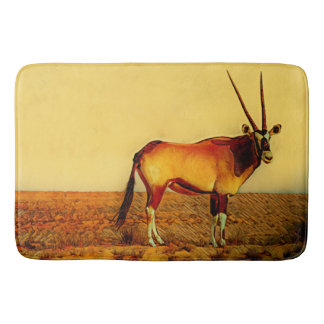 Oryx Bath Mat