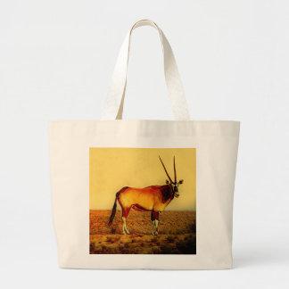 Oryx Large Tote Bag