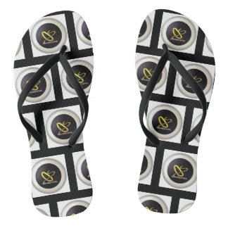 OS By Design Adult Flip Flops Thongs