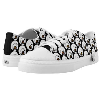 OS By Design Logo Foot Wear Low Tops