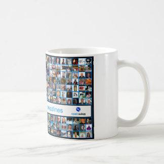 OS Mug Basic White Mug