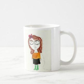 os que amei... coffee mug