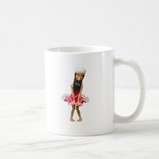 osama aka monroe coffee mugs