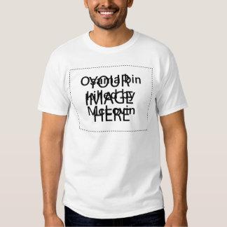 Osama bin killed by McLovin T Shirts
