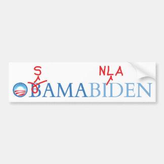 Osama Binladen Bumper Sticker