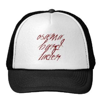 Osama Logo Hat