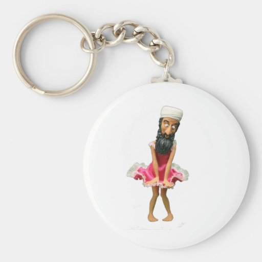 osama series keychain